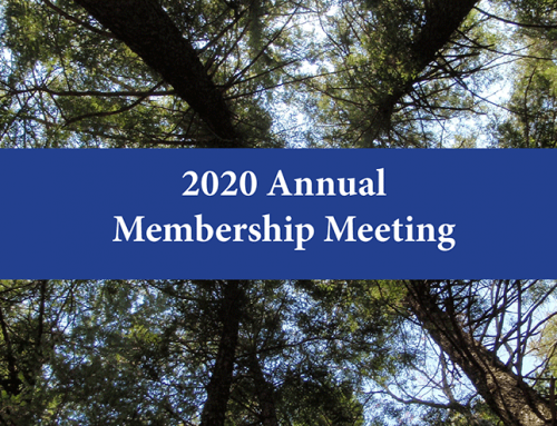Register for the Annual Membership Meeting on July 18th