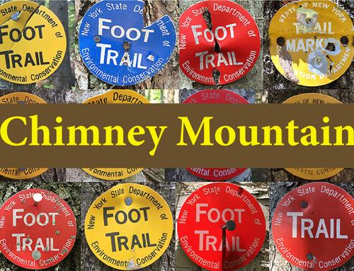 Hike Chimney Mountain