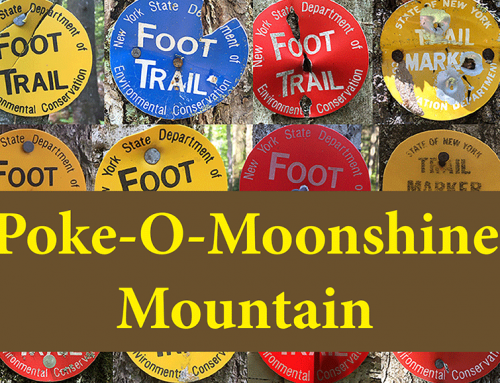 Hike Poke-O-Moonshine Mountain