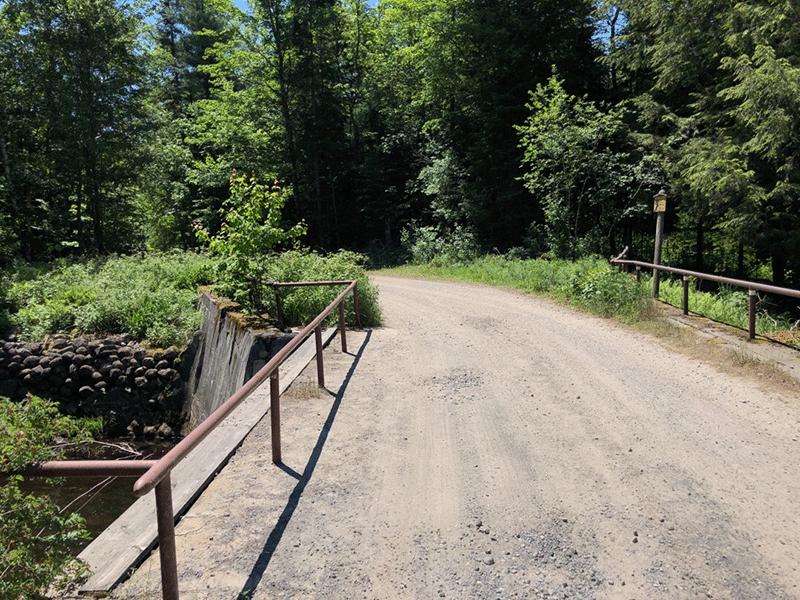 Hike St. Regis Mountain in the Adirondack Park