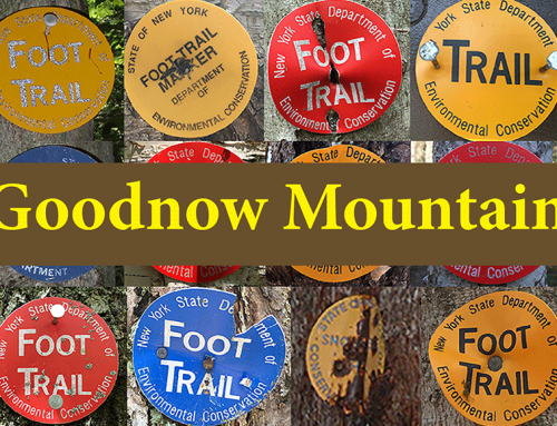 Hike Goodnow Mountain