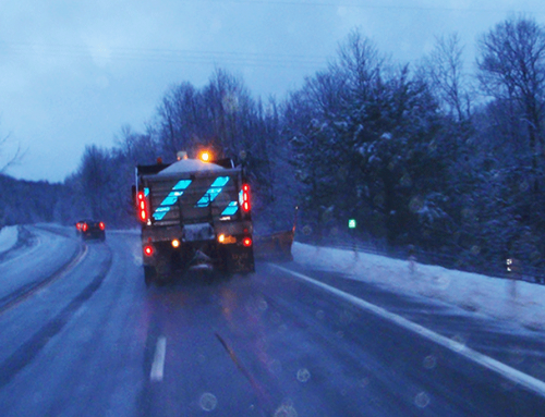 Governor Cuomo should sign the road salt task force bill
