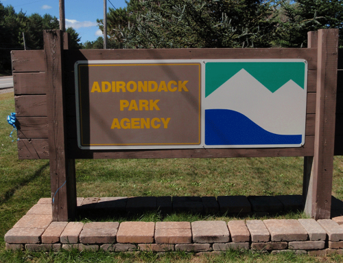 Things Fall Apart at the Adirondack Park Agency