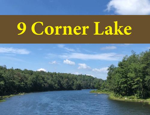 9 Corner Lake
