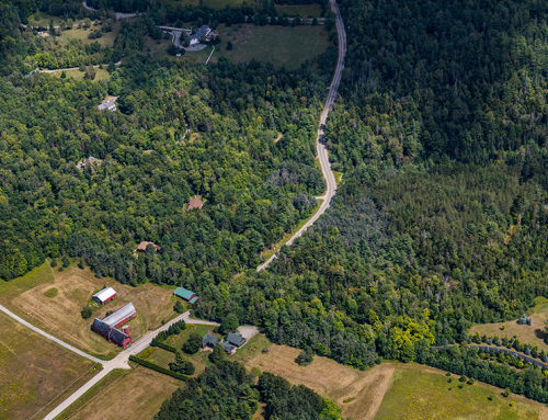 Conservation Development Design Standards are badly needed for major subdivisions regulated by the Adirondack Park Agency