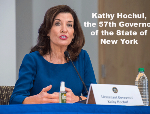 Adirondack Park environmental protection and community vitality priorities for new Governor Kathy Hochul